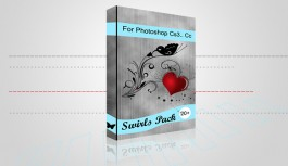 Free adobe photoshop brush v1.0.1 pack
