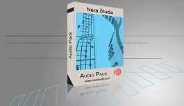 Nera Studio Audio tracks