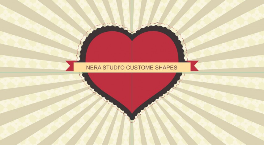 Custom-Heart-Shape